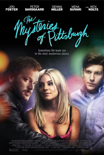 The Mysteries of Pittsburgh online y gratis