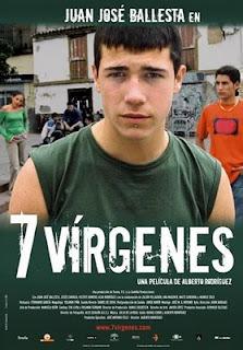 7 virgenes online y gratis