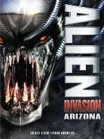 Alien invasi�n Arizona