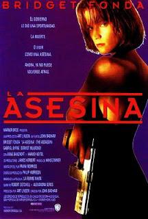 La asesina (1993) online y gratis