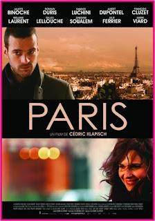  Paris (2009) cine online gratis