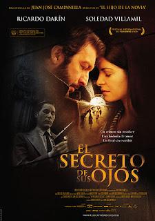 El secreto de sus ojos (2009)