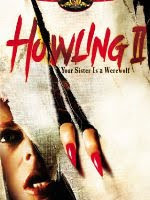 Howling 2 - aullidos 2