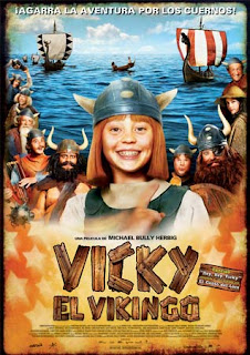 Vicky el vikingo (2009)