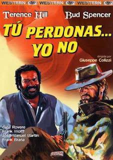 Tu perdonas yo no (1967)