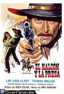 El halcon y la presa (1966)