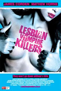 Lesbian Vampire Killers (2009) cine online gratis
