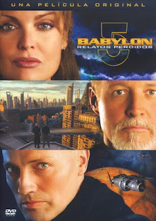 Babylon 5 Relatos Perdidos (2007) cine online gratis