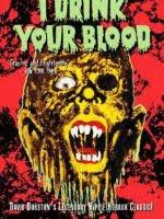Me bebo tu sangre