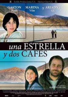 Una estrella y dos cafes (2005) cine online gratis