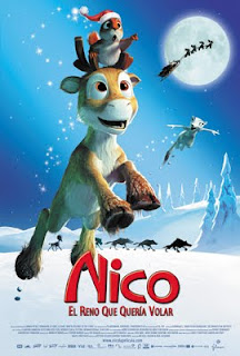 Nico el reno que queria volar (2009)
