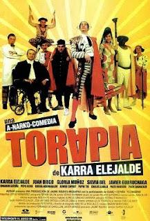 Torapia (2004)