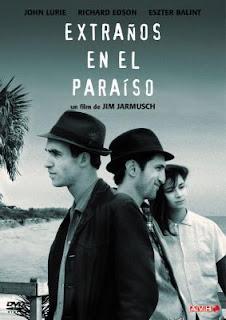 Extraños en el paraiso (1984)