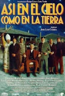 Asi en el cielo como en la tierra (1995)