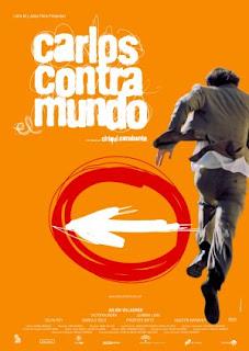 Carlos contra el mundo (2003)