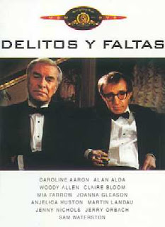 Delitos y faltas (1989)