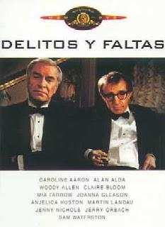 Delitos y faltas (1989)
