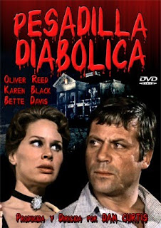 Pesadilla Diab�lica - (1976)