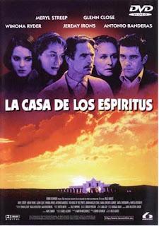 La casa de los espiritus (1993)