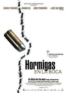 Hormigas en la boca (2005)