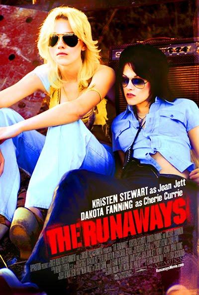 Estrenos de cine [10/09/2010]   The+Runaways+(2010)