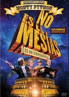 No es el Mesias (Es un Sinvergüenza) (2010)