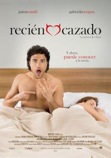 Recien cazado (2009)