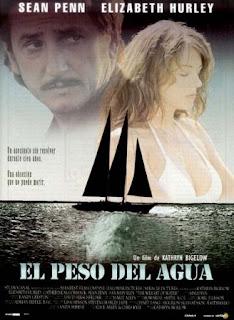 El peso del agua (2001)