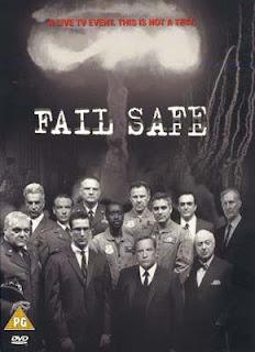 Fail Safe Sin retorno (2000)