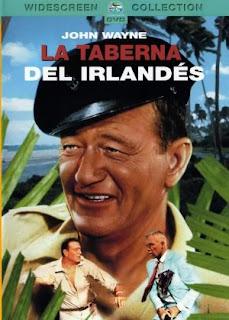 La taberna del irlandes (1963)