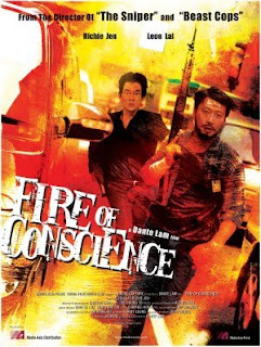 Fire of Conscience (2010) Conciencia de fuego