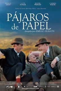 Pajaros de papel (2010)
