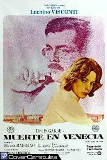 Muerte en Venecia (1971)