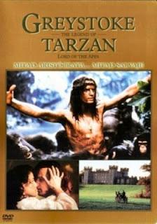 Greystoke la leyenda de Tarzan (1984)