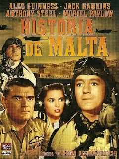 Historia de Malta (1953)