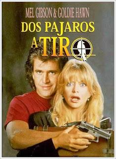 Dos pajaros a tiro (1989)