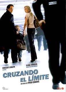Cruzando el limite (2009)