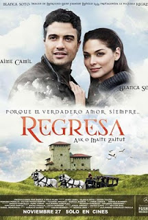 Regresa (2010) online y gratis