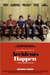Accidents happen (2009)