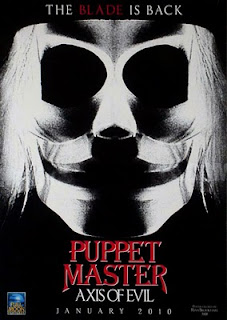 Puppet Master Axis of Evil (2010)