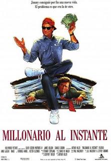 Millonario al instante (1990)