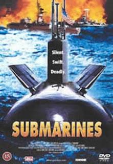Submarines (2002)