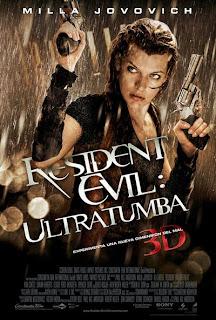 Resident Evil 4 Ultratumba (2010)
