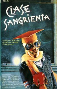 Clase sangrienta (1989)
