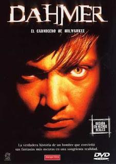 Dahmer el carnicero de Milwaukee (2002)