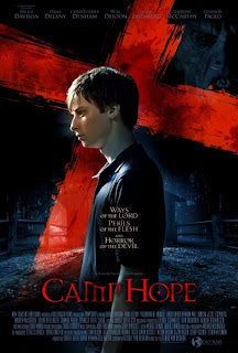 Camp hell (Camp hope) (2010)