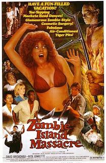 Masacre en la Isla de los Zombies (1984)
