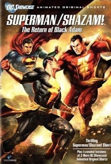Superman/Shazam! The Return of Black Adam (2010)