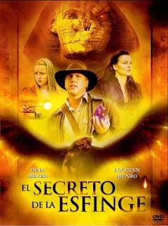 El Secreto de la Esfinge (2010)