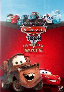 Cars Toon Los cuentos de Mate (2010)